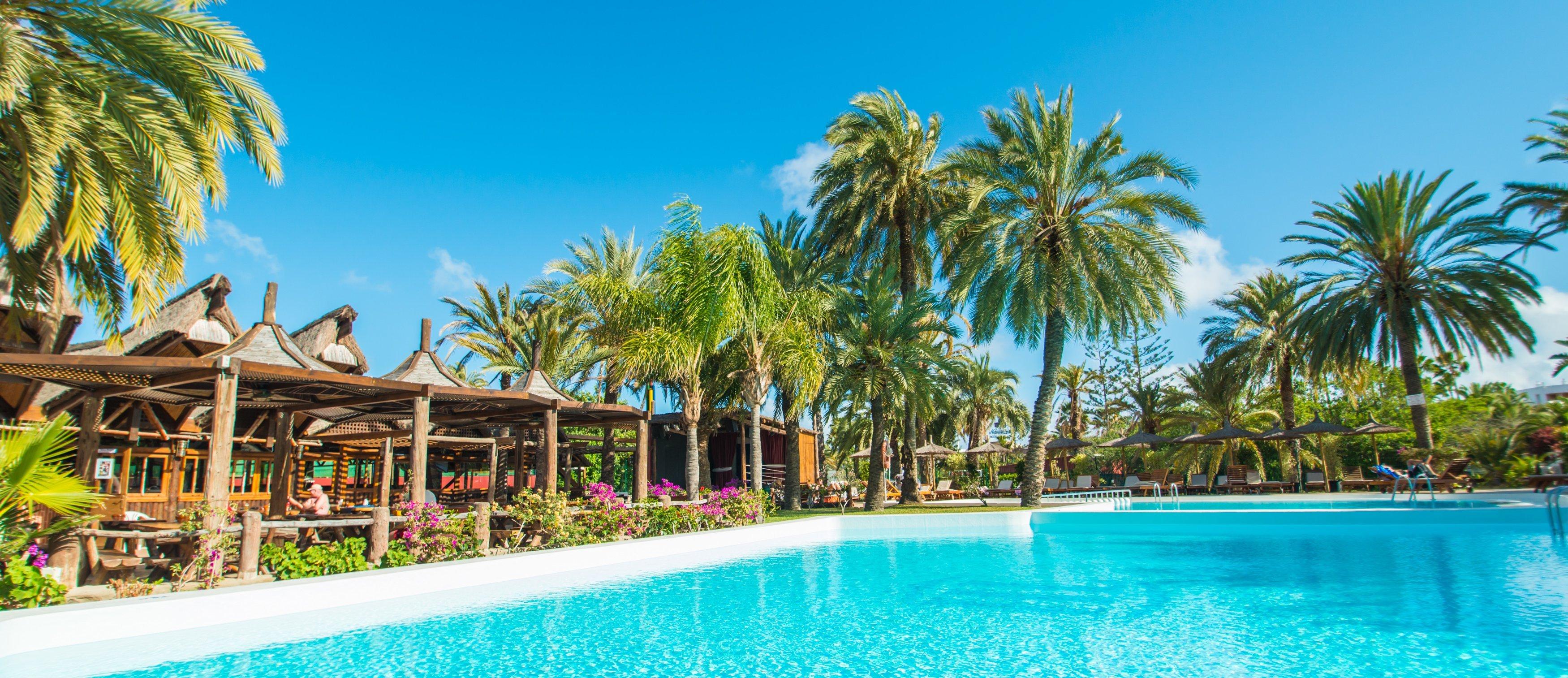 Hotel Miraflor Gran Canaria